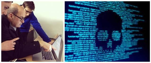 pirati informatici