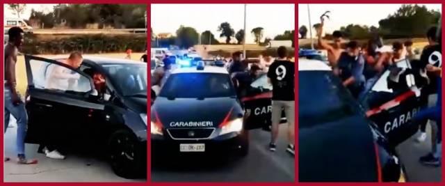 Pesaro carabinieri