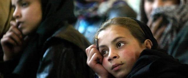 studentesse Sapienza Kabul