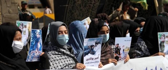 Talebani liste