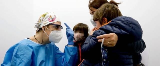 Covid vaccinati