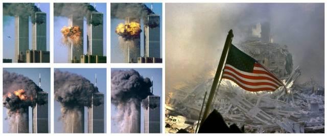 11 settembre, torri gemelle