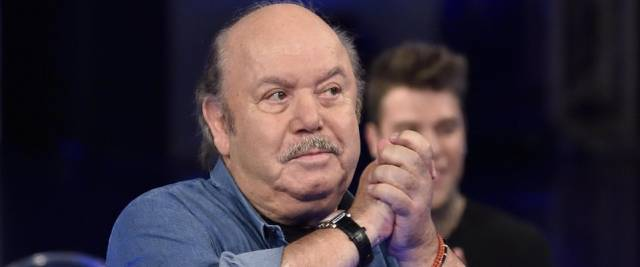 Lino Banfi Papa
