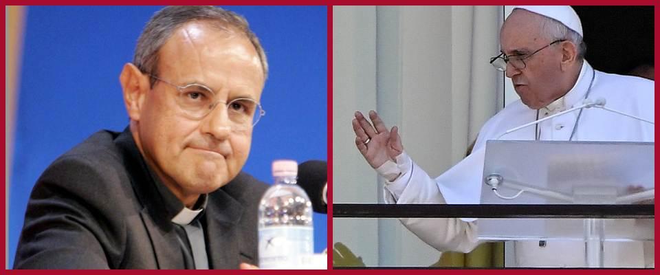 Comunione e liberazione, don Carron, Papa
