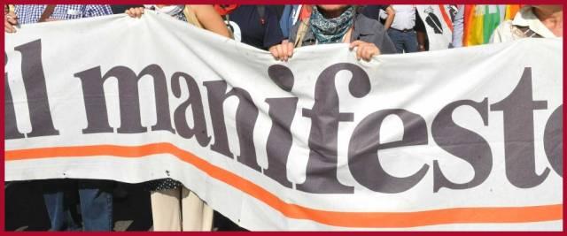 Montanari manifesto