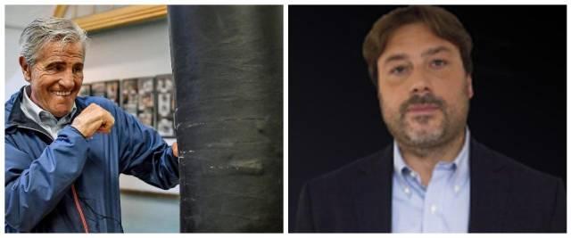 Nino Benvenuti, foibe, Montanari