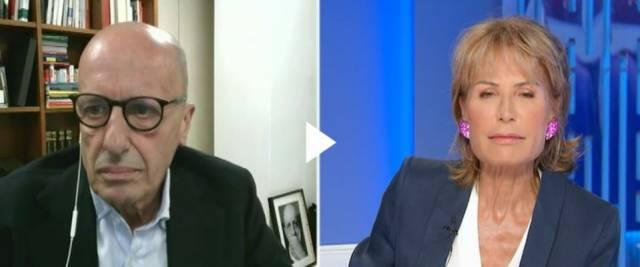 Gruber Salvini Scanzi
