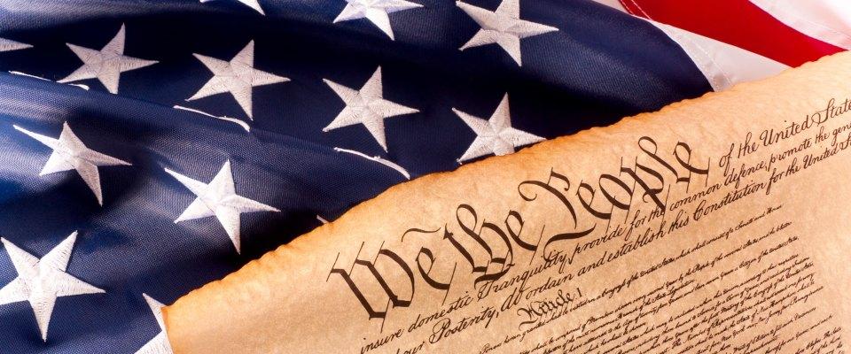Usa Costituzione