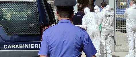 Acireale, carabiniere ferito
