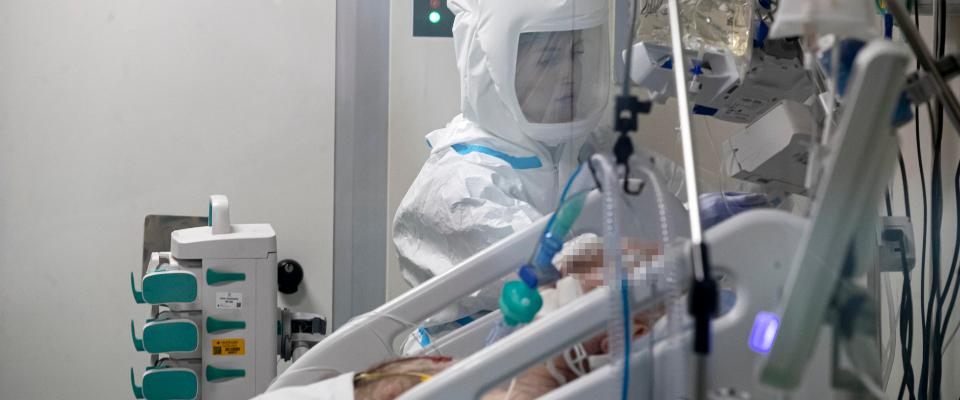 anestesisti