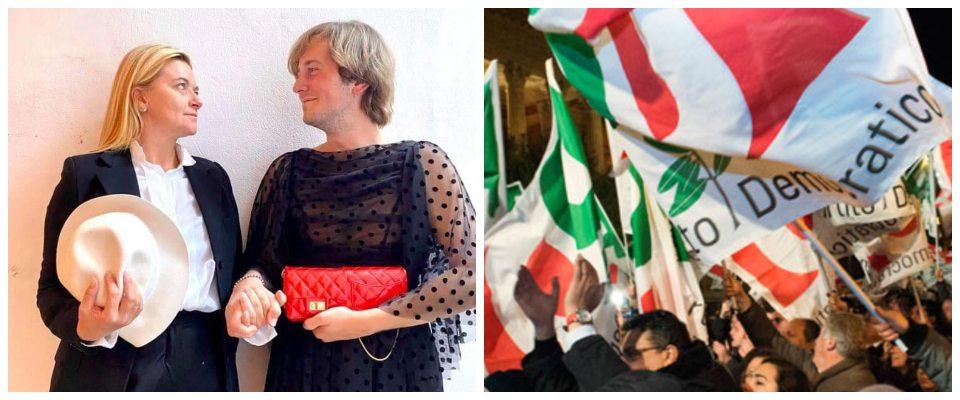 candidati Pd Rimini