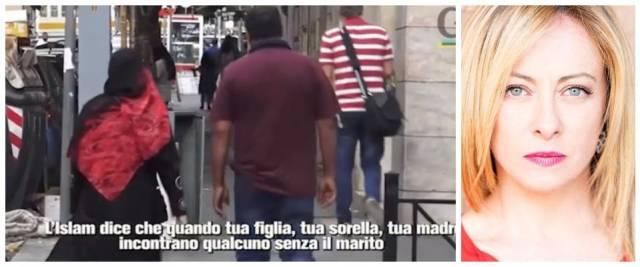 islamici roma