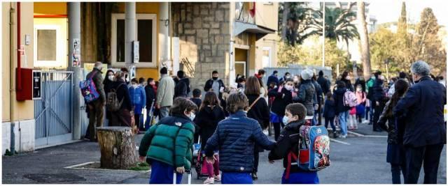 scuole immigrati