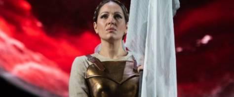 Giovanna d'Arco Verdi Opera